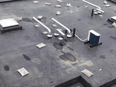 izolacja dachu 11