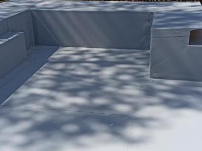 izolacja dachu 14