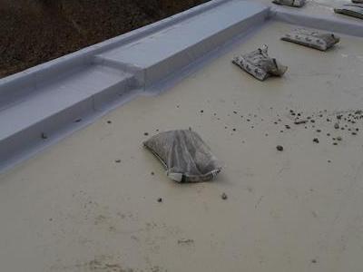 izolacja dachu 9